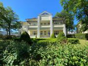 Villa Caprivi Ferienwohnung E2