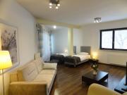 Apartamenty Arkadia by VisitWarsaw zapraszamy