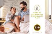 BB Hôtel LYON SaintBonnet MiPlaine