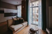 Apartament Green Piotrkowska 37