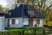Zamkowe Wzgórze Dom nr 9 Kazimierz Dolny Góry