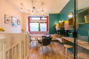 New and Cosy in heart of Paris 12e 4pers