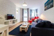 Victus Apartamenty Apartament Livia