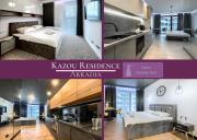 Kazou Residence Arkadia
