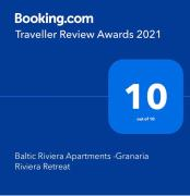 Baltic Riviera Apartments Granaria Riviera Retreat