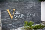 Villa Warchały