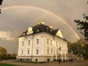 Hotel Pałac Borynia