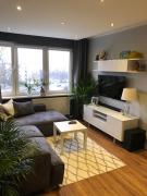 Apartament kołobrzeska