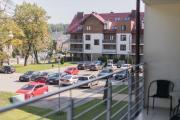 MSAPART Apartament Szachowy z tarasem
