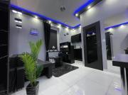 Apartament BLACK WHITE