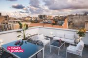 Archimede Apartment with Terrace by Wonderful Italy