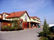 VENA Noclegi Restauracja Sala Bankietowa