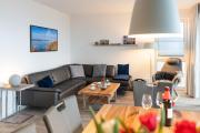 Appartement AUSZEIT mit Penthouseflair Oase am Haff