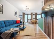 Apartament Gdynia Komfort ACCO RENT