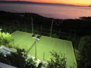 Villa Lea with private pool Tennis Court and Mini Golf Course