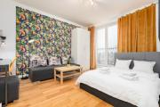Central Apartament by Your Freedom