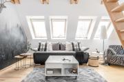 Rent like home Zamoyskiego II