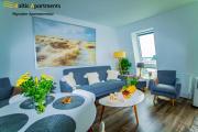 BalticApartments Apartament Bałtyk 545 Bay View