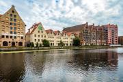 PoBookowane River View Aprtments Gdańsk