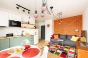 Beautiful 2rooms Apartment in Warszawa