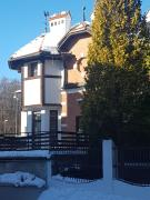 Willa Old House