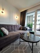 Apartament Glamour 365PAM