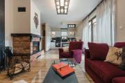 Ostoja Zaskalskie Apartament Rubin 52 metry
