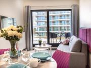 VacationClub Baltic Park Molo Apartment D307