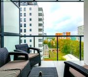Apartament Wybrzeze