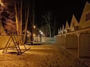 Domki Gustav