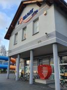 Noclegi Aquaparku