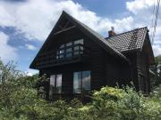 Chata na Łąkach