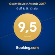 Golf Ski Chalet