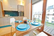 Żeglarski Premium by Baltica Apartments