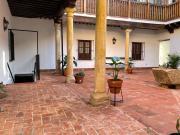 Apartamentos Patio de Santa María