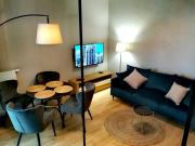 Długie Ogrody Apartment 209 Gdańsk