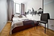 Hala Mirowska Apartments