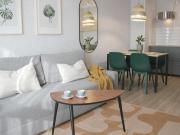Apartament Podmiejska 57