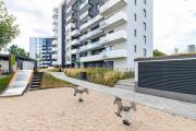 Mezzo Apartments by Renters Prestige