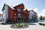 Hotel SPA Activia