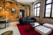 LOFT apartment 200m to Old Town wifinetflix