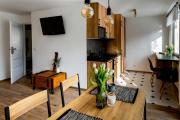 Apartament Cichy Potok
