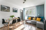 Rent like home Apartament Latte