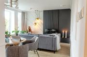 Black Pearl Deluxe Apartments City View LD