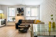apartamentywroc Golden House