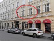 Kraków Kazimierz Bożego Ciała centrum PM