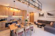 Apartament Pod Stokiem E2 Dream Apart