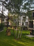 Apartament w Zielonej Zatoce