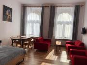Józefa Street Apartment