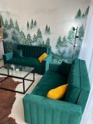 Apartament Natura z sauną Szczyrk